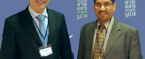QAPCO – Qatar Petrochemical Company joins the Skillman.eu network